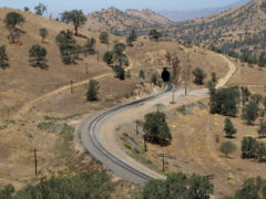 Tunnel #10, Tehachapi Loop