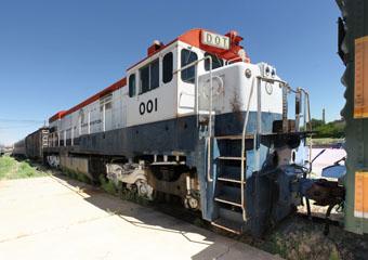 Pueblo Railway Museum Www Rgusrail Com