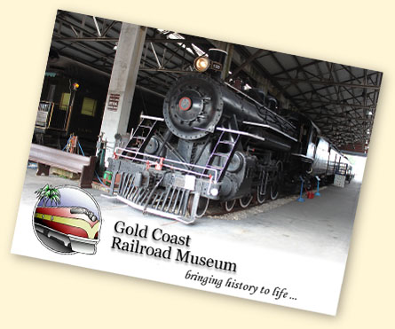 Gold Coast Railroad Museum, Miami, FL