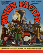 Packer, Union Pacific