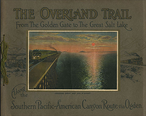 Southern Pacific, Overland Trail