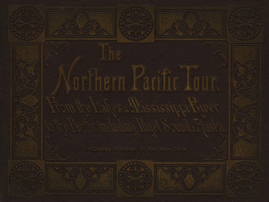 Riley, The Northern Pacific Tour