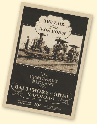 Fair of the Iron Horse, Halethorpe, MD