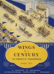 Wings of a Century