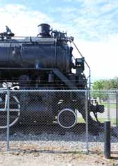 SOO L-4 #1024, Thief River Falls