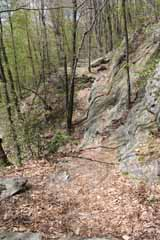 Hacklebernie Tunnel, Mauch Chunk Switchback
