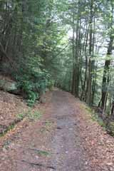 Two Mile Turn - Mauch Chunk, Mauch Chunk Switchback