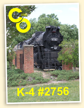 CO K-4 #2756, New port News, VA