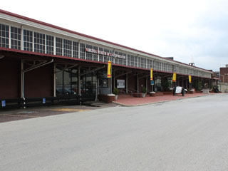 Virginia Museum of Transportation, Roanoke