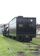 NW Y-6a #2156, Virginia Museum of Transportation