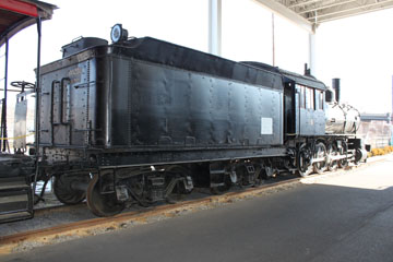 NW G-1 #6, Virginia Museum of Transportation