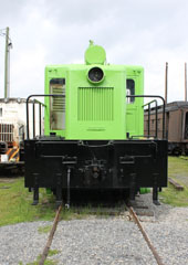 VC #3, Virginia Museum of Transportation