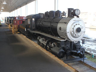 VGN SA #4, Virginia Museum of Transportation