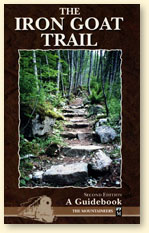 Iron Goat Trail Guidebook