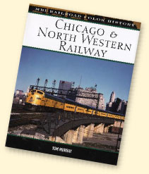 Murray, Chicago & North Western