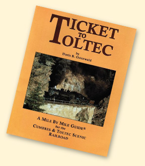 Osterwald, Ticket to Toltec