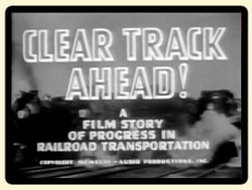 PRR, Clear Track Ahead!